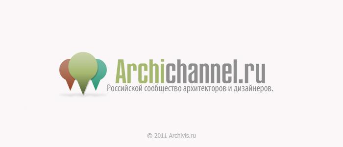 Логотип для архитектурного сообщества