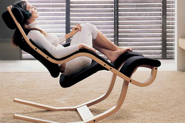 Идеальное кресло: варианты дизайна
