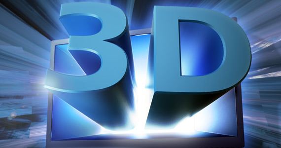 3D-технологии в дизайне
