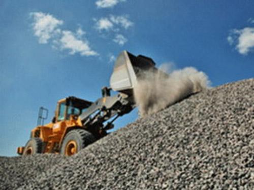 Основные виды сыпучих строительных материалов