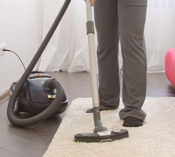 Профессиональная чистка мебели без забот