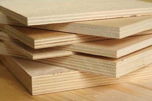 Современные древесно-плитные материалы