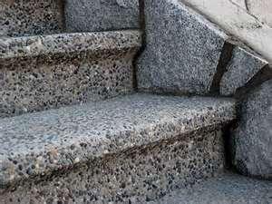 Роль заполнителя в бетоне