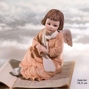 Статуэтки ангелов: самый милый подарок!