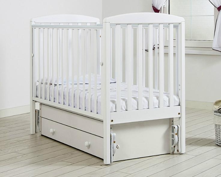 Детская кроватка «Полина»