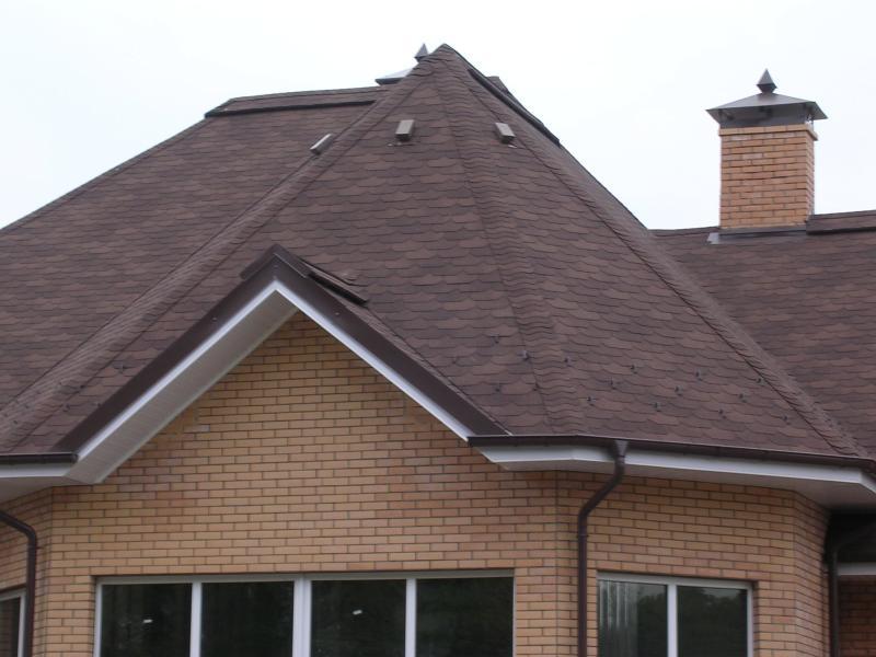 Надежная крыша твоего дома