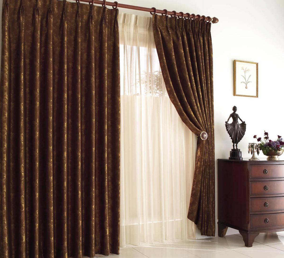 Карнизы для штор – важная часть домашнего интерьера