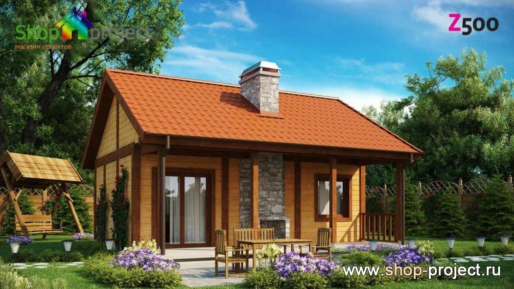 Проекты загородных домов нового формата