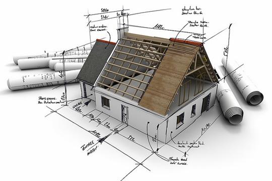 Строительство и земляные работы