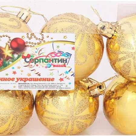 Купить Серпантин 6ac6-n84 Золото