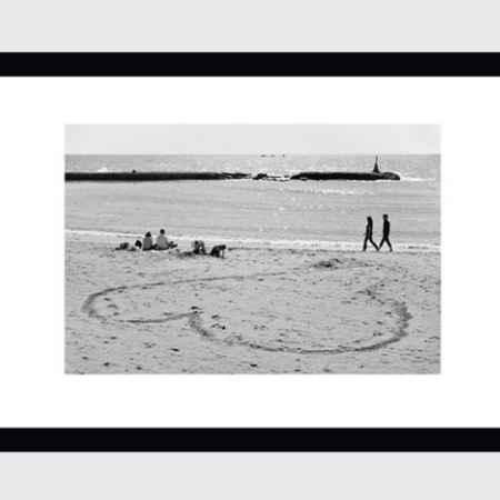 Купить Hoff Постер Стрит фото Пляж