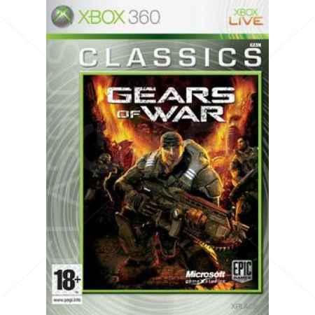 Купить Gears of War (Classics)