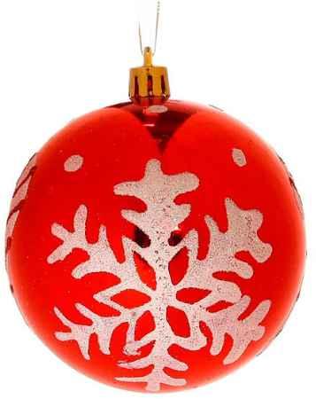 Купить Серпантин Снежинка 10АС1-А2