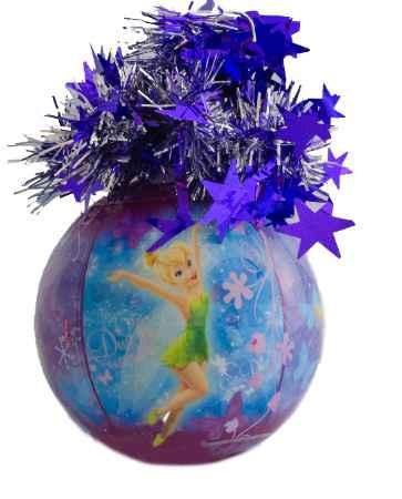 Купить Морозко Ш85007 Фея Динь-Динь в фиолетовом