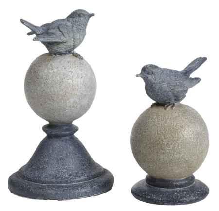 Купить DG Home Предмет декора Garden Bird II