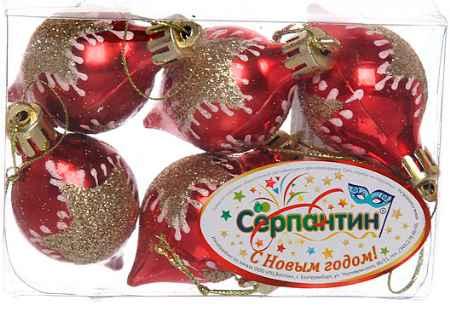 Купить Серпантин OS4ЕS06V-A131R Капелька