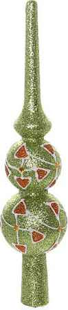 Купить Серпантин S-12204 Зеленый