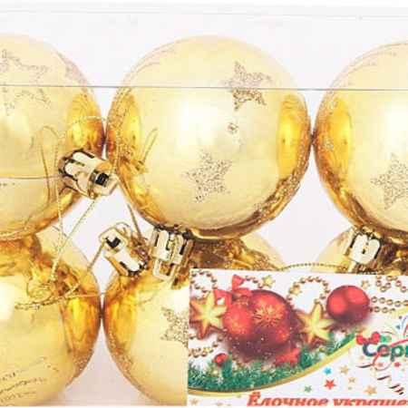Купить Серпантин 6ac6-n87 Золото