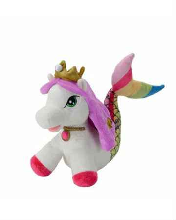 Купить Filly Лошадки Мягкая лошадка Фили Русалочка 30 см Filly