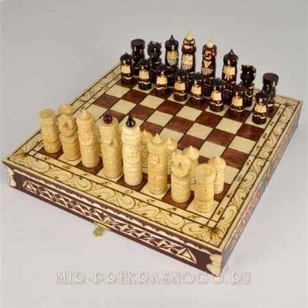 Купить Шахматы Мыслитель шх-003