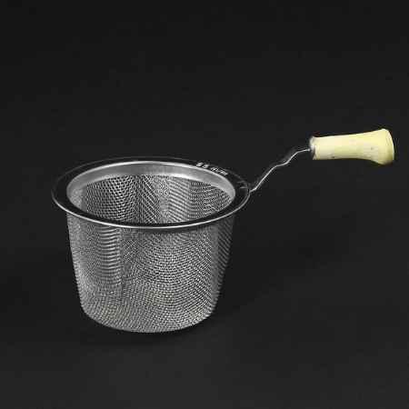Купить Ситечко для чая Hot Contents с бамбуковой ручкой (5,5 см)