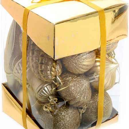 Купить Серпантин D06-279 Золото