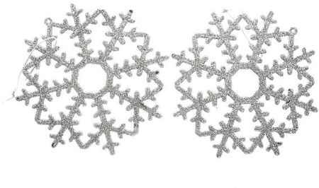 Купить Серпантин 02ZA7625 Снежинки