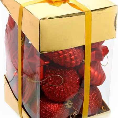 Купить Серпантин D06-279 Красный