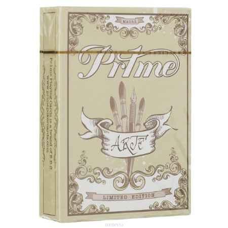 Купить Коллекционная колода Pr1me Noir