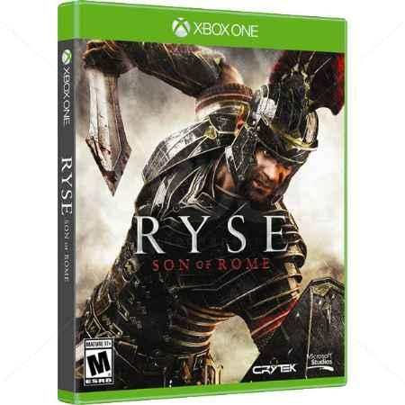 Купить Ryse. Son of Rome
