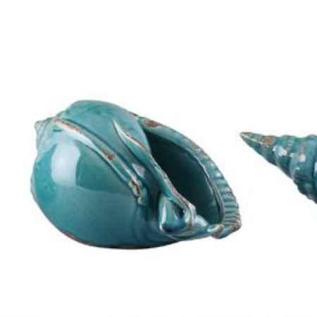 Купить DG Home Предмет декора Marine Shells Teal III