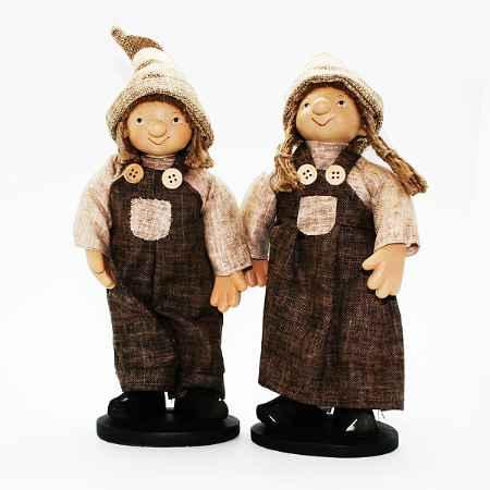 Купить Два веселых хоббита из коллекции игрушек