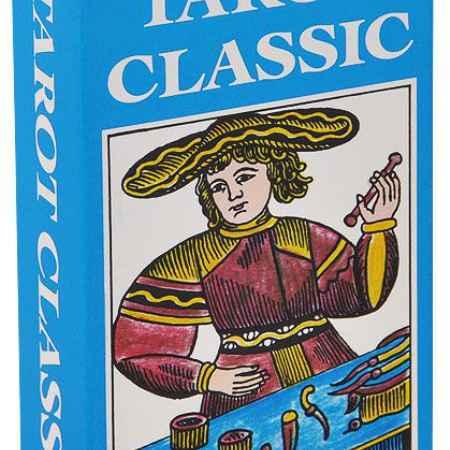 Купить The Classic Tarot. Карты
