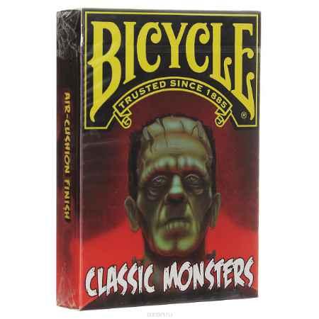Купить Коллекционная колода Bicycle