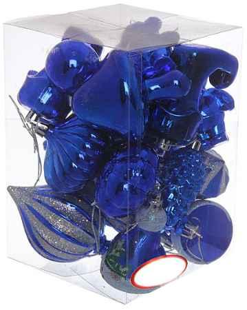 Купить Серпантин LR2014-5 Синий