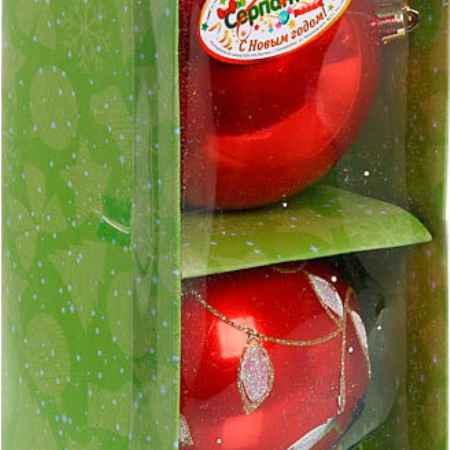 Купить Серпантин S-13124 Красный