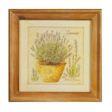 Купить DG Home Картина в рамке Lavande