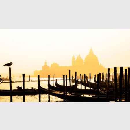 Купить Hoff Репродукция 30х80 см Венеция