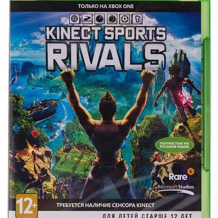 Купить Microsoft Игра Kinect Sports Rivals для Xbox One (полностью на русском)