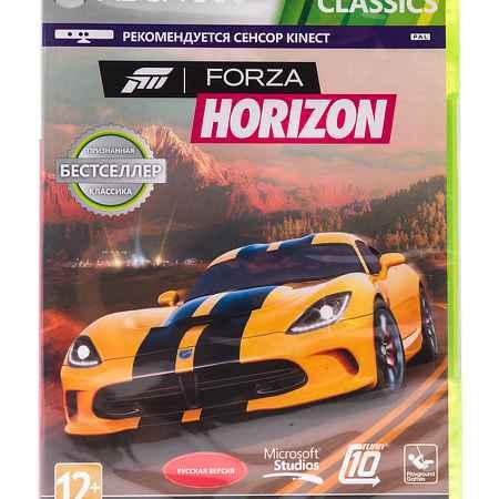Купить Microsoft Игра Forza Horizon [Xbox 360]
