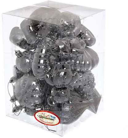Купить Серпантин LR2014-5 Серебро