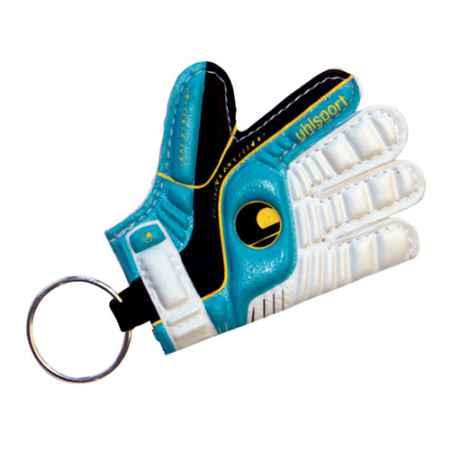 Купить Брелок Uhlsport Mini Glove Fangmaschine FM Pro