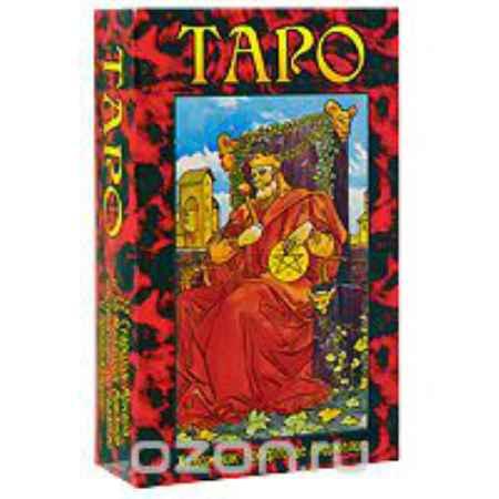 Купить Таро Артура Эдварда Уайта, 78 карт
