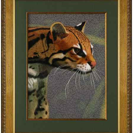 Купить Живой шелк Золотая кошка Живой шелк 120908М91 МУЛЬТИКОЛОР
