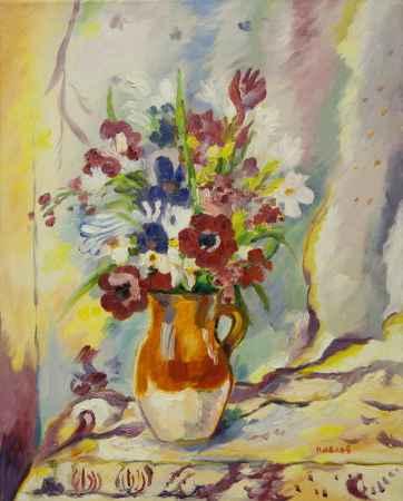 """Купить Картина """"Букет цветов"""""""