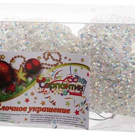 Купить Серпантин 38000-2 Белый