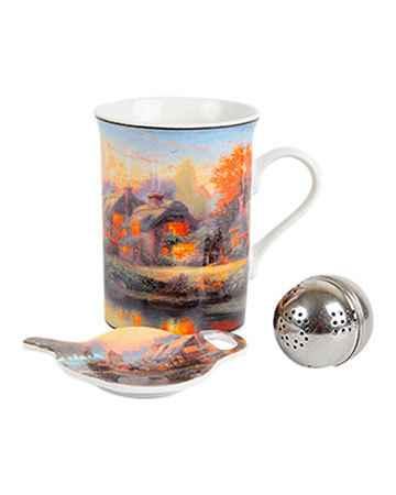 """Купить Чайный набор """"Руане"""" (3 предмета)"""