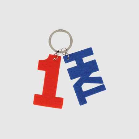 Купить HACKETT Брелок для ключей