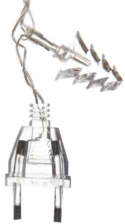Купить Серпантин LED H 50 Елка RG/RB 7м