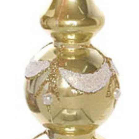 Купить Серпантин S-13025 Золото